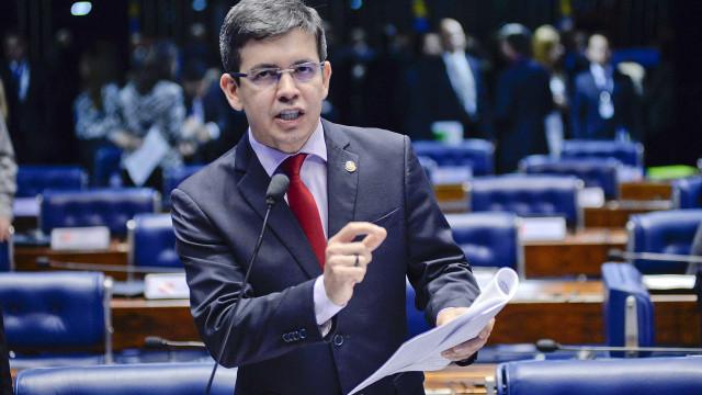 Senado cria comissão temporária para acompanhar a intervenção no Rio