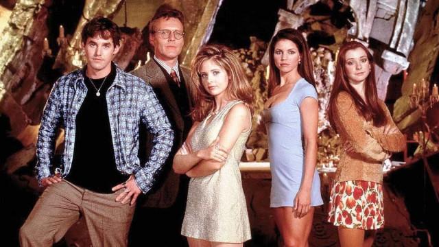 'Buffy: a Caça-Vampiros' voltará ao ar protagonizada por atriz negra