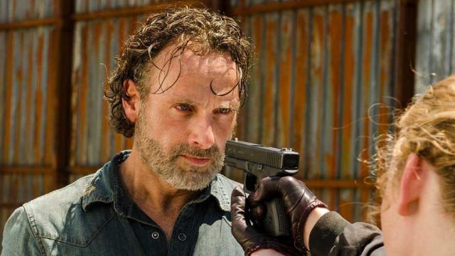 'The Walking Dead' é renovada para nona temporada