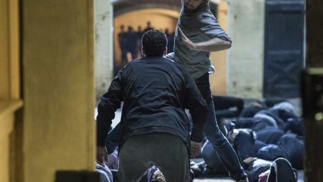 Série 'Punho de Ferro' é cancelada após duas temporadas