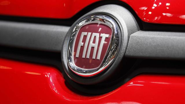 CEO afirma que FCA 'nunca' venderá a marca Fiat