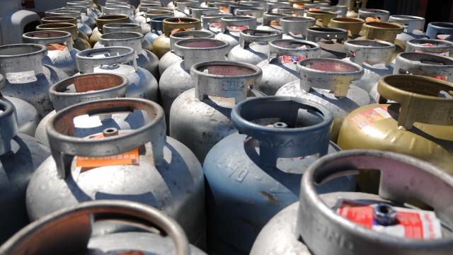 Petrobras aumenta preço do botijão de gás em 12,2%, após furacão Harvey
