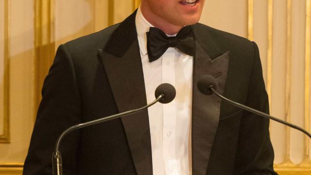 Príncipe William lança projeto de saúde mental: 'Lidando com desespero'