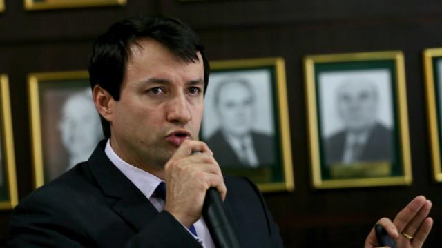 'Estamos mapeando riscos de corrupção', diz secretário da Agricultura