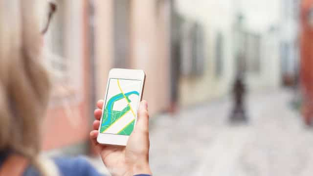 Pesquisa avalia os principais aplicativos de GPS