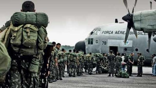 Coronel da Força Aérea é morto a tiros no centro do Rio