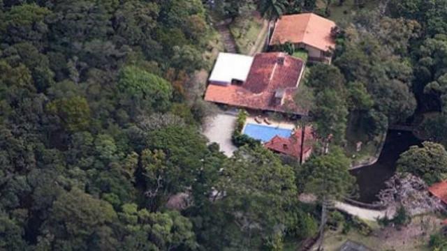 Empreiteiro diz que ex-assessor de Lula pagou por obras do sítio