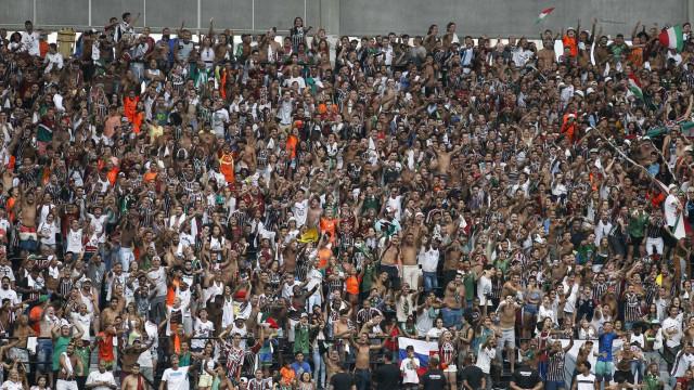 Polícia prende líderes de torcidas organizadas de futebol no Rio