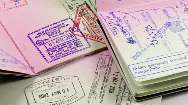País quer fim do visto para turistas dos EUA, Canadá, Japão e Austrália