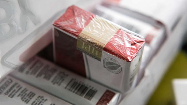 Ex-comandante da PM em MS recebia R$ 30 mil mensais da máfia do cigarro