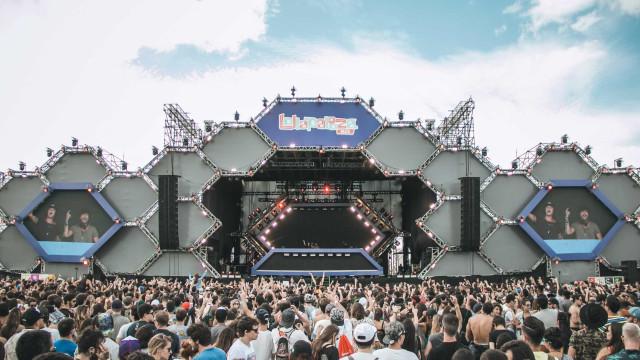Pré-venda para o Lollapalooza começa nesta segunda-feira
