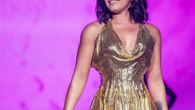 Demi Lovato é hospitalizada após overdose de heroína, relata site