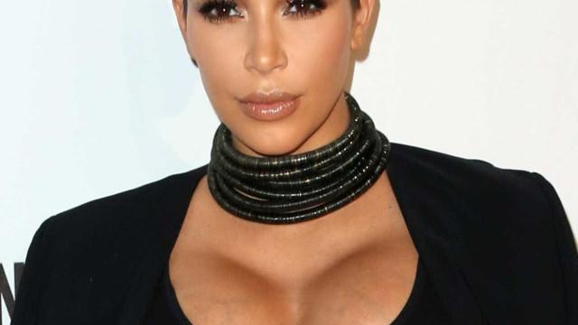 Kim Kardashian revela a foto que  mais se arrepende de ter postado