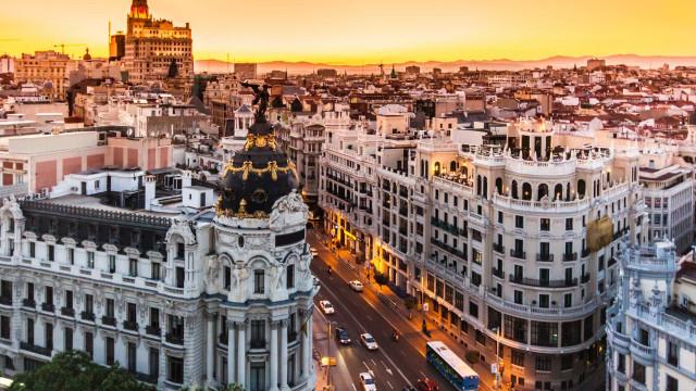 Por que visitar Madri? Temos a(s) resposta(s)