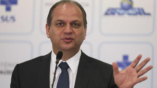 Ministro: maior taxação de bebidas açucaradas seria medida 'saudável'