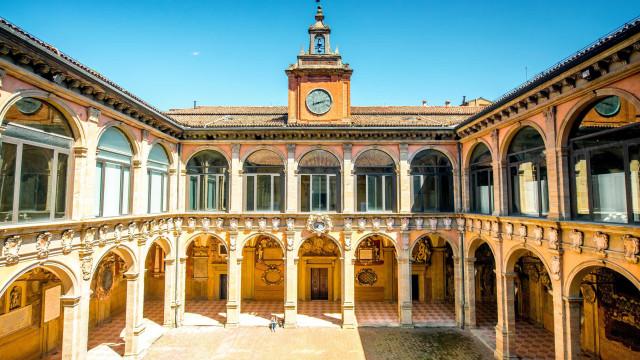 Conheça 10 belas e conceituadas universidades da Itália