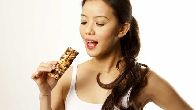 Sete alimentos que podem estar sabotando a dieta