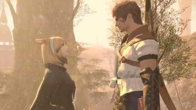 Microsoft vai lançar seis títulos da série 'Final Fantasy' em Xbox One