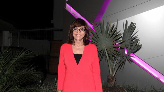 Gloria Perez diz que se inspira em secretário de segurança para novela