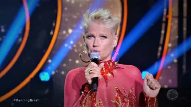 Apresentado por Xuxa, 'Dancing Brasil' divulga nomes de participantes