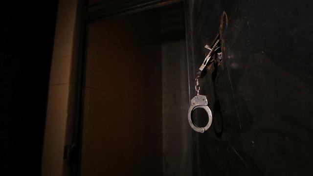 PRF prende suspeitos de roubo de carga no norte fluminense