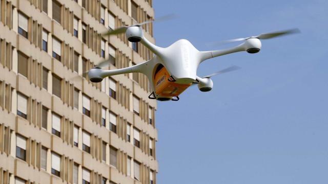 Quadrilha é presa por usar drones para furtar casas em SP