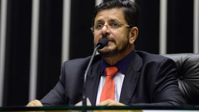 Câmara não pode ser 'panelinha', diz candidato à presidência da Casa