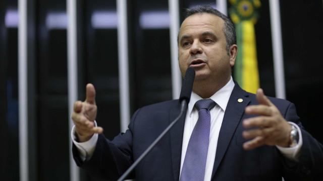 Rogério Marinho é nomeado secretário especial de Previdência e Trabalho