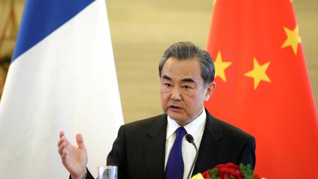 China aplicará sanções à Coreia do Norte a partir desta terça