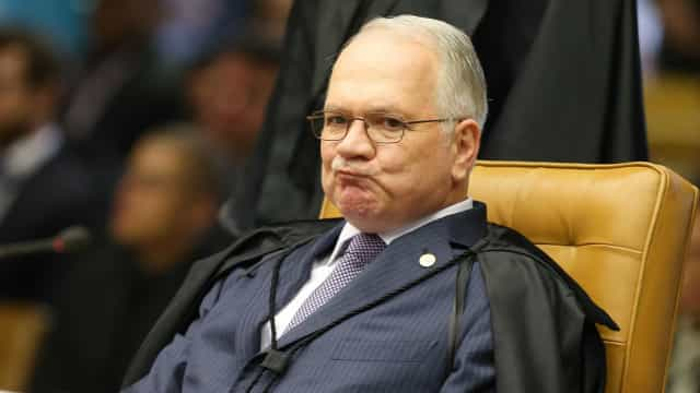 Fachin rejeita pedido para devolver denúncia contra Temer
