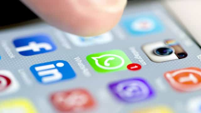 WhatsApp muda regras de reencaminhamento de mensagens
