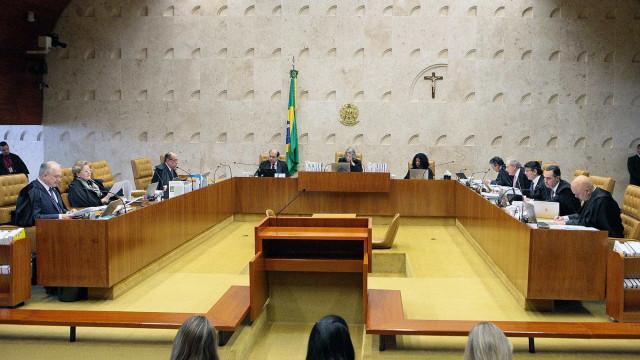 Começa sessão do STF que julgará habeas corpus de Lula; veja ao vivo