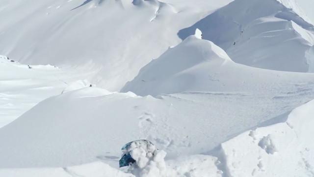 Quatro pessoas morrem na queda de avião turístico em reserva do Alasca