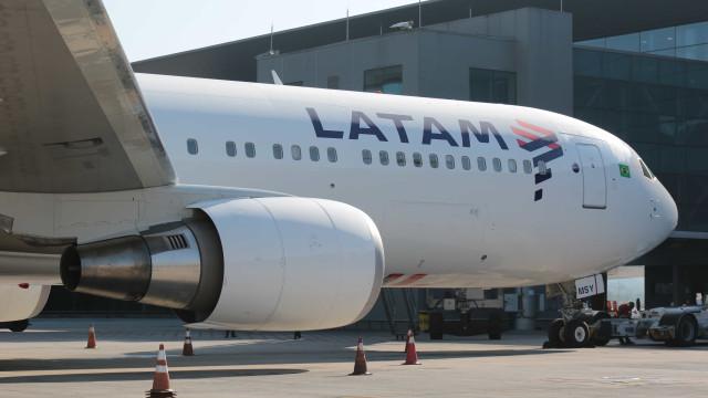Centro de manutenção em SP modificará interior de 90 aeronaves da Latam