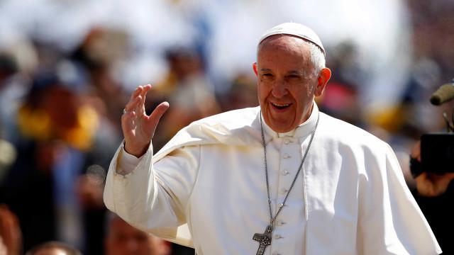 Conta do Papa no Instagram supera 5 milhões de seguidores