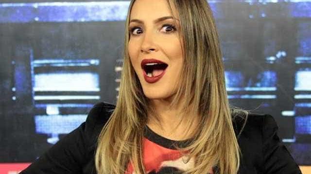 Claudia Leitte critica brasileiros: 'Imagina um furacão aqui'
