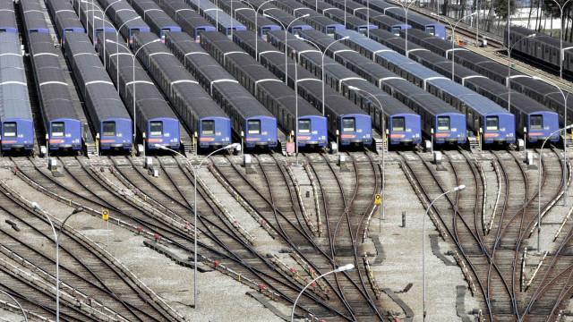Justiça suspende licitação de linhas do Metrô; funcionários fazem greve