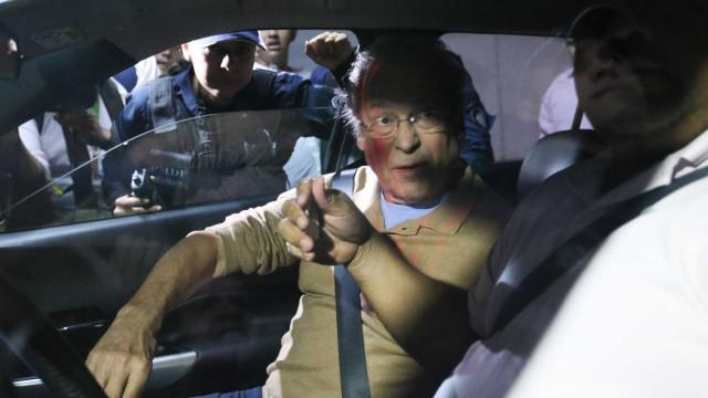 Julgamento de hoje no TRF-4 pode abrir caminho para prisão de Dirceu