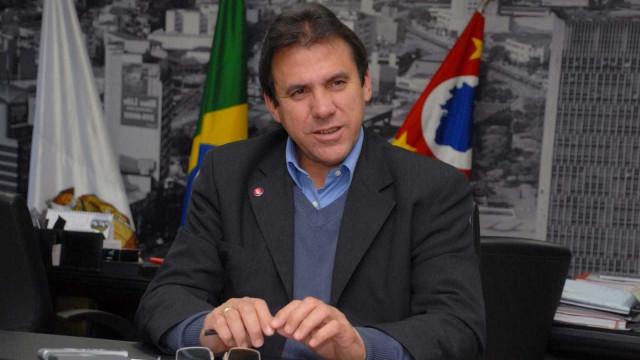 Pré-candidato do PT ao governo de SP, Marinho tem contas reprovadas