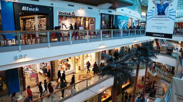 Shoppings devem precisar de 4 anos para ocupar 12 mil lojas vazias