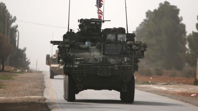 EUA aprovam venda bilionária de armamentos à Coreia do Sul