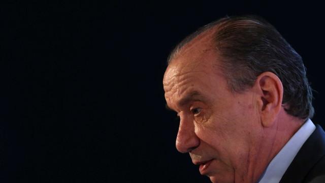 Aloysio Nunes busca apoio na UE para fechar acordo com Mercosul