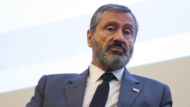 'Cabe ao presidente nomear ministro', diz Torquato Jardim