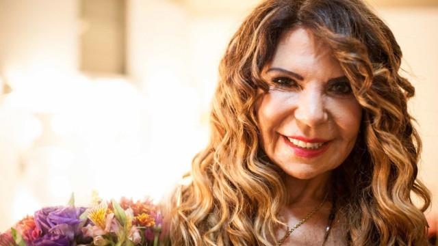Sem mágoas, Elba Ramalho relembra golpe: 'Vou continuar ajudando'