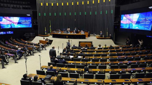 Câmara aprova MP que altera garantias em operações financeiras