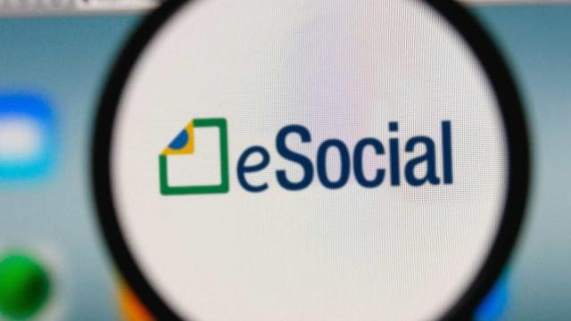 2ª fase do eSocial é prorrogada para empresas que faturam até R$ 78 mi