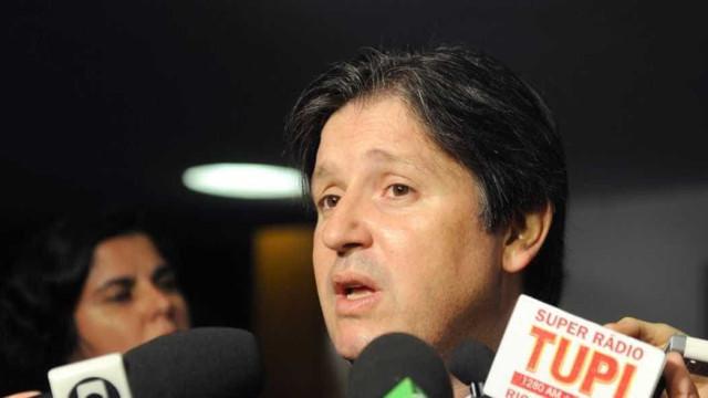 Advogados de Rocha Loures apontam erro em decisão de Fachin