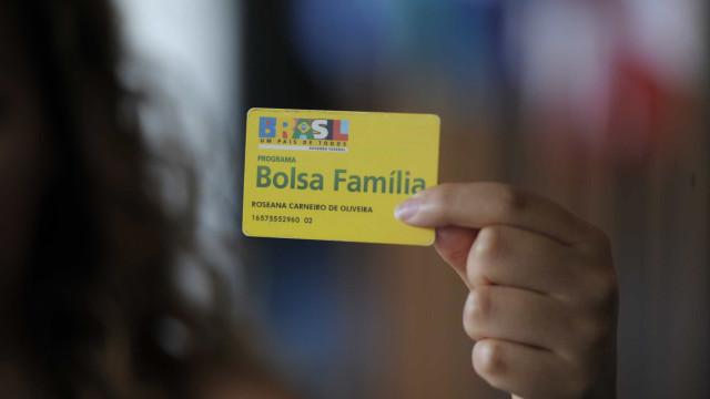 63% de beneficiários do Bolsa Família não têm saneamento básico