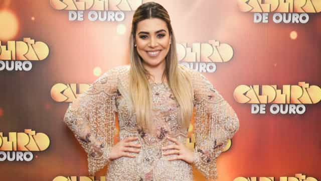 Naiara Azevedo diz que foi desacreditada 'por ser mulher e gorda'