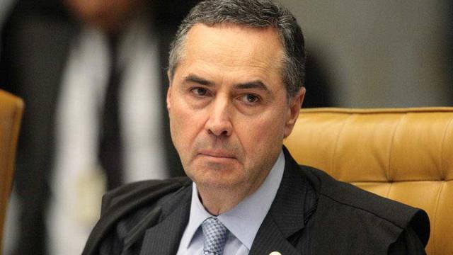 Ministro do STF defende transparência e revela: 'Ganho R$ 23 mil'